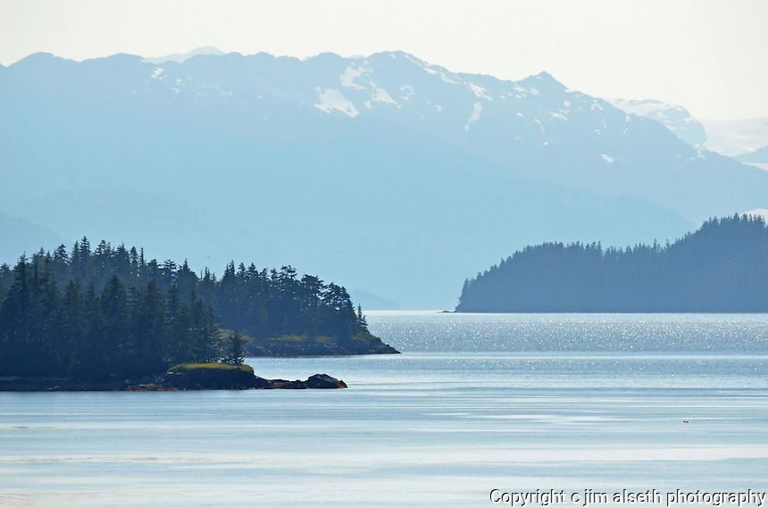 Scenes from our Alaska Inside Passage Cruise