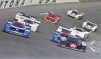 IMSA GTP era, 1982-1993