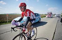 Sean De Bie (BEL/Lotto-Soudal)<br /> <br /> 99th Ronde van Vlaanderen 2015