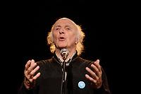 Gilles Vignault, March 19, 2012.