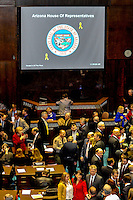 AZ STATE of the STATE SPEECH