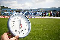 12-09-2010 Brescia sport calcio <br /> Serie A Tim 2010-2011 <br /> Brescia-Palermo serie a<br /> nella foto anticipi serie a alle ore 12:30 ora di pranzo<br /> ph. Prater/Insidefoto
