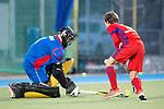 Switzerland v Feudenheimer HC - Test match