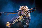 Megadeth - 1/27/2012