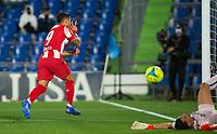2021.09.21 La Liga Getafe CF VS Atletico de Madrid