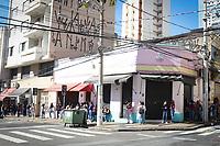 12/06/2021 - INAUGURAÇÃO DE LOJA GERA AGLOMERAÇÃO