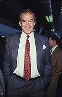 Montreal (Qc) CANADA - 1992 File photo  -