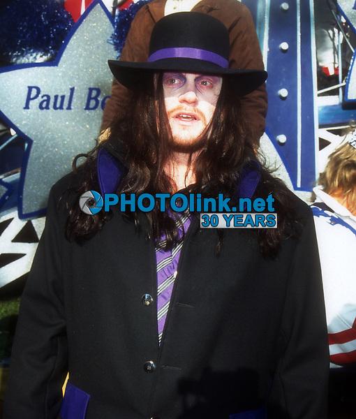 Undertaker 1994, Photo By John Barrett/PHOTOlink