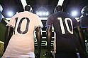 Japan presents news Adidas soccer uniforms