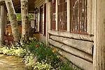 The Birches Resort.Moosehead Lake