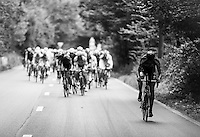 first escape attempt of the day<br /> <br /> Brussels Cycling Classic 2016