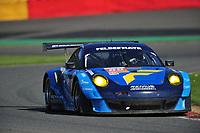 #88  PROTON COMPETITION (DEU) PORSCHE 911 GT3 RSR  CHRISTIAN RIED (DEU) GIANLUCA RODA (ITA) PAOLO RUBERTI (ITA)