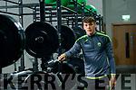 Kerry senior football team captain David Clifford