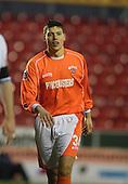 2005-01-28 Blackpool v MK Dons