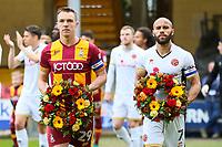 Bradford City v Walsall - 01.05.2018