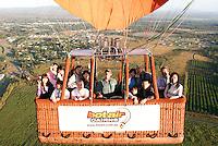 20120508 May 08 Hot Air Balloon Cairns