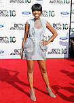 Brandy arrives at the 2010 BET Awards at the Shrine Auditorium in Los Angeles, California on June 27,2010                                                                               © 2010 Hollywood Press Agency