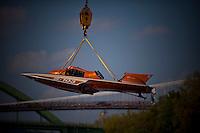 2013 Wheeling Vintage Raceboat Regatta