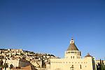 Nazareth, the Annunciation Church