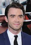 Jamie Blackley<br /> <br />  attends The Newline Cinema's L.A Premiere of If I Stay held at The TCL Chinese Theater  in Hollywood, California on August 20,2014                                                                               © 2014 Hollywood Press Agency