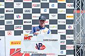 2017 Pirelli World Challenge - Grand Prix of St. Petersburg<br /> St. Petersburg, FL USA<br /> Saturday 11 March 2017<br /> Peter Kox<br /> World Copyright: Richard Dole/LAT Images<br /> ref: Digital Image RD_217_SPete207
