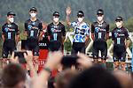 La Vuelta 2021 Stage 17 Unquera to Lagos de Covadonga