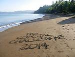 The Coastal Challenge 2014