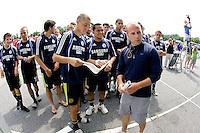 US Soccer Developmental Academy Playoffs June 29 2010