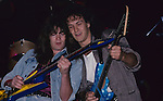 Mitch Perry & Vivian Campbell