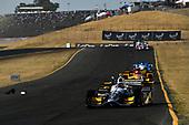 Verizon IndyCar Series<br /> GoPro Grand Prix of Sonoma<br /> Sonoma Raceway, Sonoma, CA USA<br /> Sunday 17 September 2017<br /> Takuma Sato, Andretti Autosport Honda<br /> World Copyright: Scott R LePage<br /> LAT Images<br /> ref: Digital Image lepage-170917-son-11066