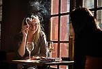 Melbourne Pub