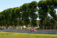#709 GLICKENHAUS RACING - Glickenhaus 007 LMH: Ryan Briscoe - Richard Westbrook - Romain Dumas - Gustavo Menezes, 24 Hours of Le Mans , Test Day, Circuit des 24 Heures, Le Mans, Pays da Loire, France
