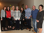 Derek Loughran 50th Birthday