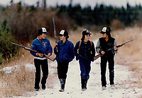 1987 FILE PHOTO - ARCHIVES -<br /> <br /> <br /> <br /> 1987<br /> <br /> PHOTO :  Collin McConnell - Toronto Star Archives - AQP
