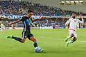 FIFA World Cup Russia 2018 Asian Qualifiers Final Round : United Arab Emirates 0-2 Japan