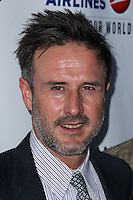 """HOLLYWOOD, LOS ANGELES, CA, USA - APRIL 08: David Arquette at the Indian Film Festival Of Los Angeles 2014 - Opening Night Screening Of """"Sold"""" held at ArcLight Cinemas on April 8, 2014 in Hollywood, Los Angeles, California, United States. (Photo by Xavier Collin/Celebrity Monitor)"""
