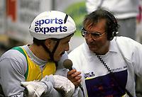 File Photo - circa 1987 - Andre Viger