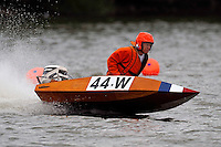 44-W (outboard runabout)
