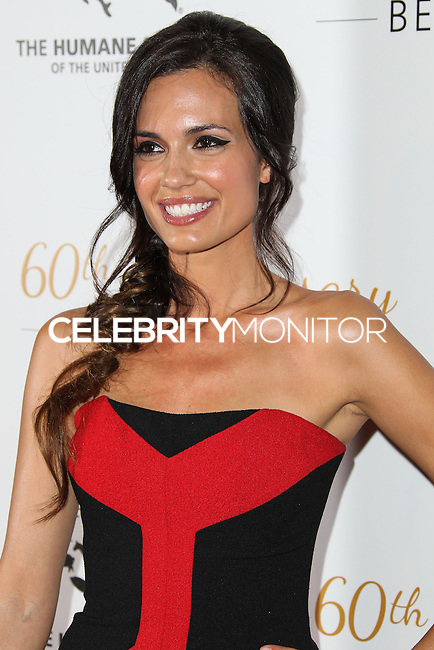BEVERLY HILLS, CA, USA - MARCH 29: Torrey DeVitto at The Humane Society Of The United States 60th Anniversary Benefit Gala held at the Beverly Hilton Hotel on March 29, 2014 in Beverly Hills, California, United States. (Photo by Xavier Collin/Celebrity Monitor)