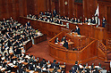 Ordinary Session of Japan's Diet