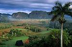 Cuba, Pinar del Rio, Vinales Valley | Kuba, Pinara del Rio, Vinales Valley