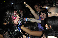 FORT LAUDERDALE, FL - SEPTEMBER 27: Actress/singer Juliette Lewis performs at the Culture Room on September 27, 2009 in Fort Lauderdale, Florida<br /> <br /> <br /> People:  Juliette Lewis<br /> <br /> Transmission Ref:  MNC4<br /> <br /> Must call if interested<br /> Michael Storms<br /> Storms Media Group Inc.<br /> 305-632-3400 - Cell<br /> 305-513-5783 - Fax<br /> MikeStorm@aol.com
