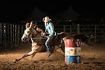 SEBRA - Gordonsville, VA - 5.10.2014 - Barrel Racing