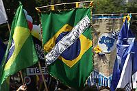 07.09.2019 - Grito dos Excluídos em São Paulo