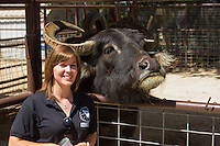 The 2012 graduation class of Moorpark College's Exotic Animal Training & Management program (EATM) participating in the 2012 EATM Experience book project.  The EATM Experience book is available at: http://www.blurb.com/bookstore/detail/3191198.