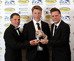 Special merit award for Jordan Moore, Dundee Utd from John Rankin and Ricky Ross