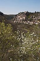 Europe/Europe/France/Midi-Pyrénées/46/Lot/Rocamadour: