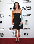 Linda Cardellini at The IFC Midnight L.A. Premiere of SUPER held at The Egyptian Theatre in Hollywood, California on March 21,2011                                                                               © 2010 Hollywood Press Agency
