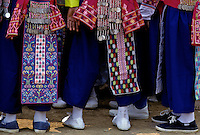 MUONG HILL TRIBES, people, Culture, tradition