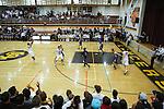 CIF Basketball Semifinals: St. Francis Boys